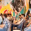 مؤتمر اختتام الدورة الخامسة لبرنامج الاقتصاديون الاجتماعيون ومؤتمر خريحي الكليّة الاجتماعية الاقتصادية