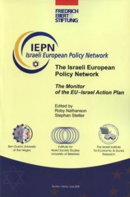 Monitor Eu Israel Action Plan
