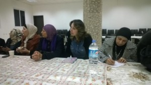 Meeting Jewish Arab Women 220215 -8
