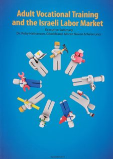 Adult Vocational Training and the Israeli Labor Market