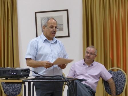 Housing Sector of Arab Community - 8