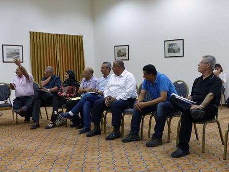 Housing Sector of Arab Community - 4