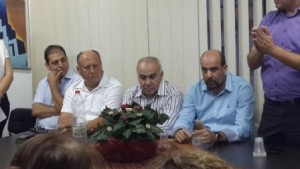 Leadership Course in Taybeh 2015 -3