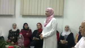 Leadership Course in Taybeh 2015 -5
