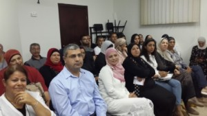 Leadership Course in Taybeh 2015 -9