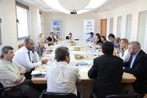 Mitvim GPOT Conference 2015 -5