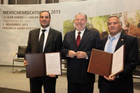 Human Rights Prize 2015-5