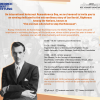 "International Holocaust Remembrance Day: The Man Who Tried to Stop the Holocaust - Jan Karski, ""Righteous Among the Nations""."
