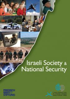 Israeli Society and National Security