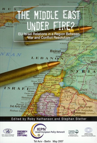 Middle East under Fire?