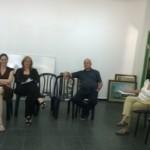 """افتتاح دورة قيادة لجمعية """"ك.ن"""" (WePower)-  قوة النساء لنساء عربيات ويهوديات في اللد"""