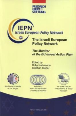 Monitor Eu Israel Action Plan