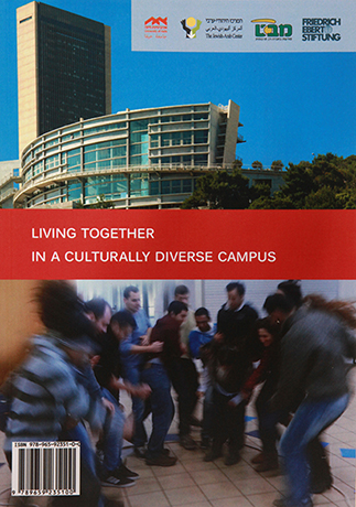 Living Together in a Culturally diverse Campus